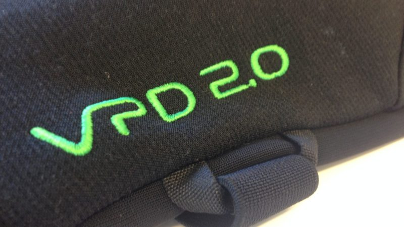 POC VPD 2.0 Spine pack Review