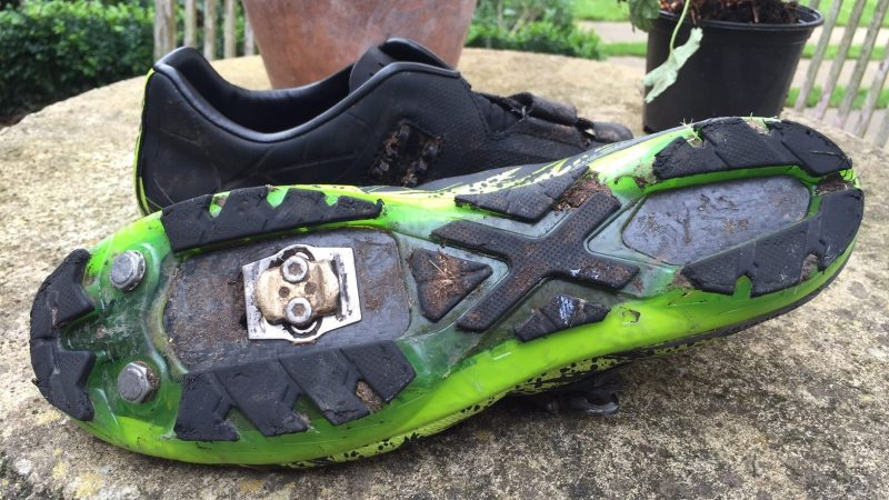 Pearl Izumi X-Project Shoes Review
