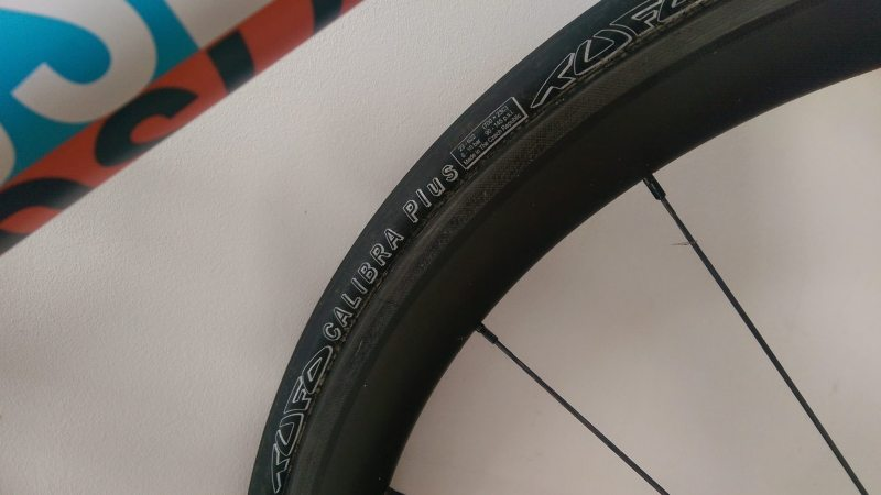 Tufo Calibra Plus Clincher Tyres