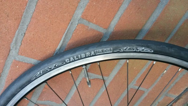 Tufo Calibra Tyre Review