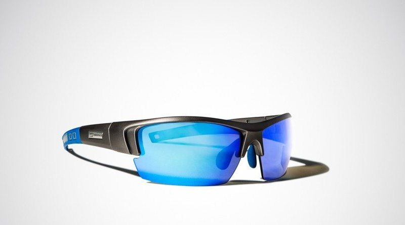 Serfas Gladiator Sunglasses Review