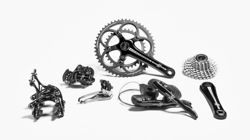 Campagnolo Athena Review