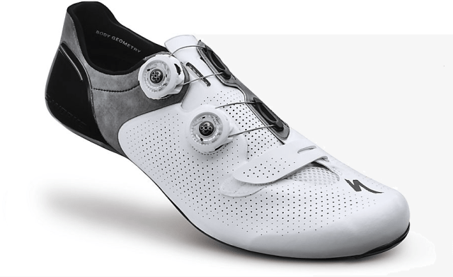 The Specialized S-Works 6 shoe for 2016