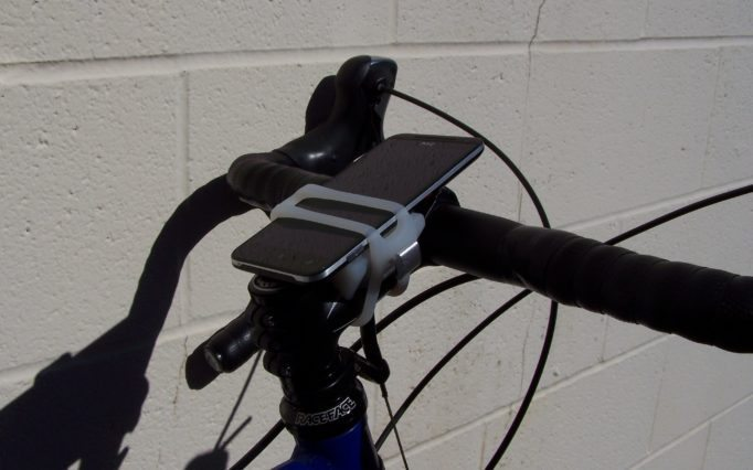 Like all the best ideas the HandleBand is simplicity itself