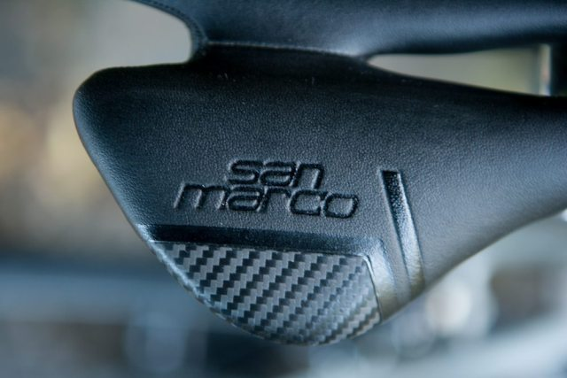 Selle San Marco is a name that has carried many of cycling's greats