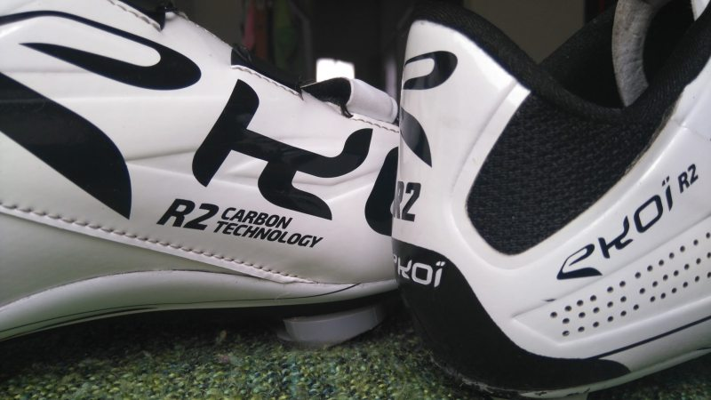 Ekoi R2 Road Shoe Review
