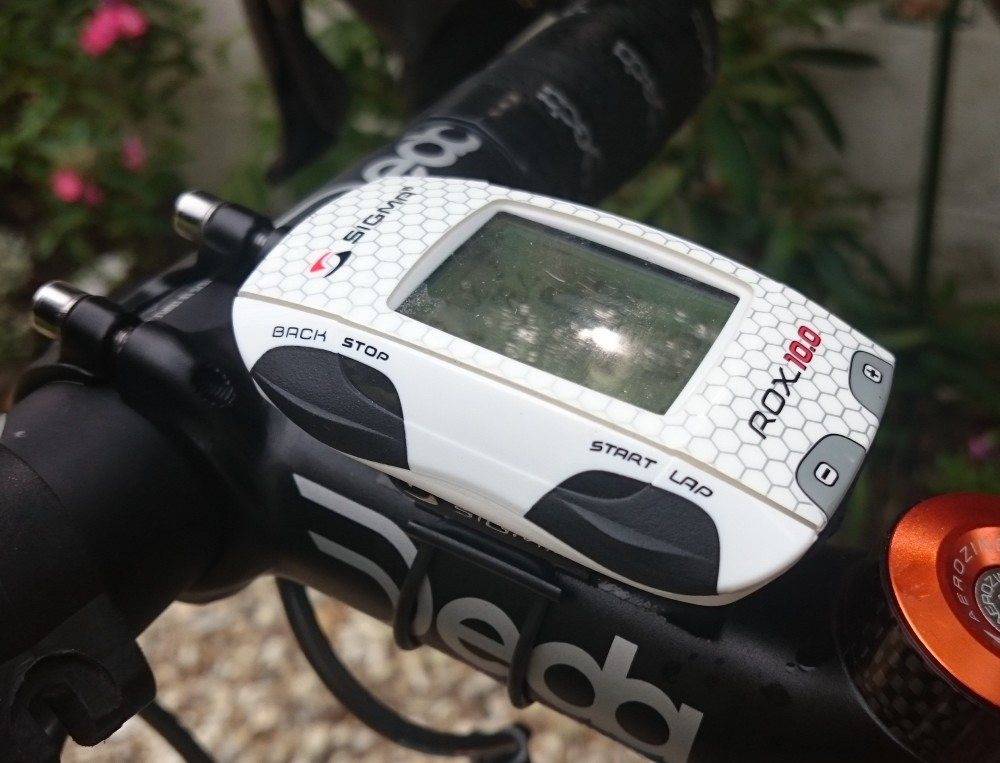 Sigma Rox 10.0 Review