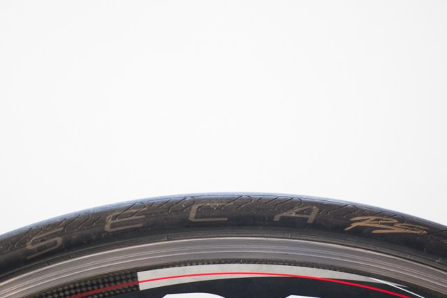 The Serfas Seca RS tyre makes for a good all round tyre