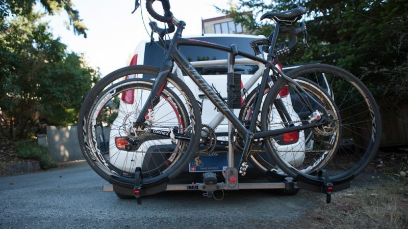 Yakima TwoTimer Bike Rack Review