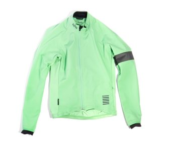 Get the Rapha Pro Team Jacket and say goodbye to your jersey?