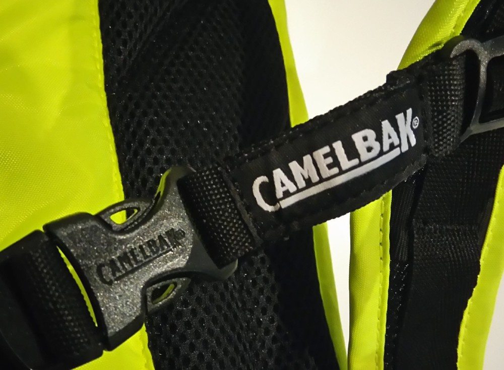 Camelbak Rogue Hydration Pack Preview