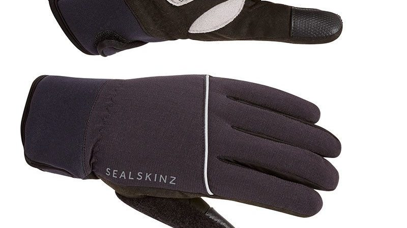 Sealskinz Winter Cycle Gloves Review