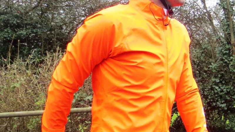 POC AVIP Rain Jacket Review
