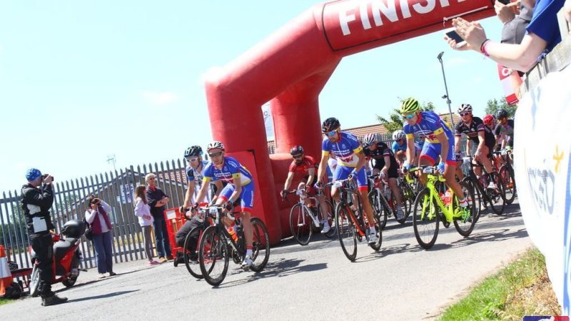 Tour of Cambridgeshire 2016 News