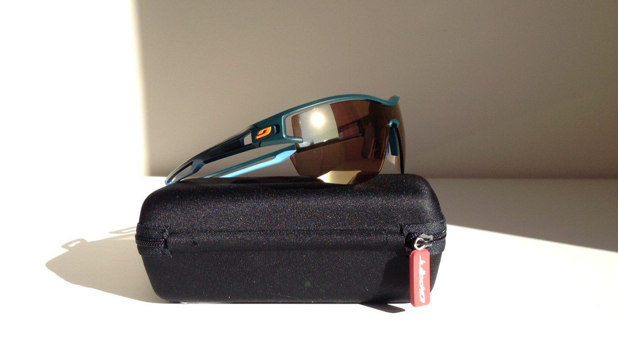 Julbo Aero Zebra Glasses Review