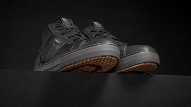 Popping down the shops, or going to work, the DZR H2O shoes will be a lot more practical than your road shoes