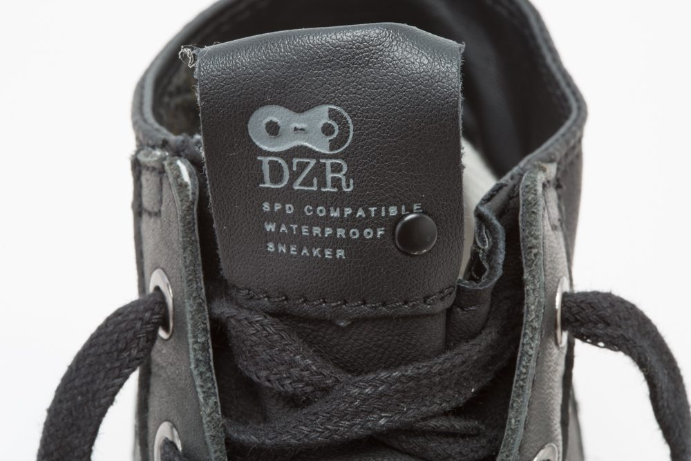DZR H2O Shoe Review