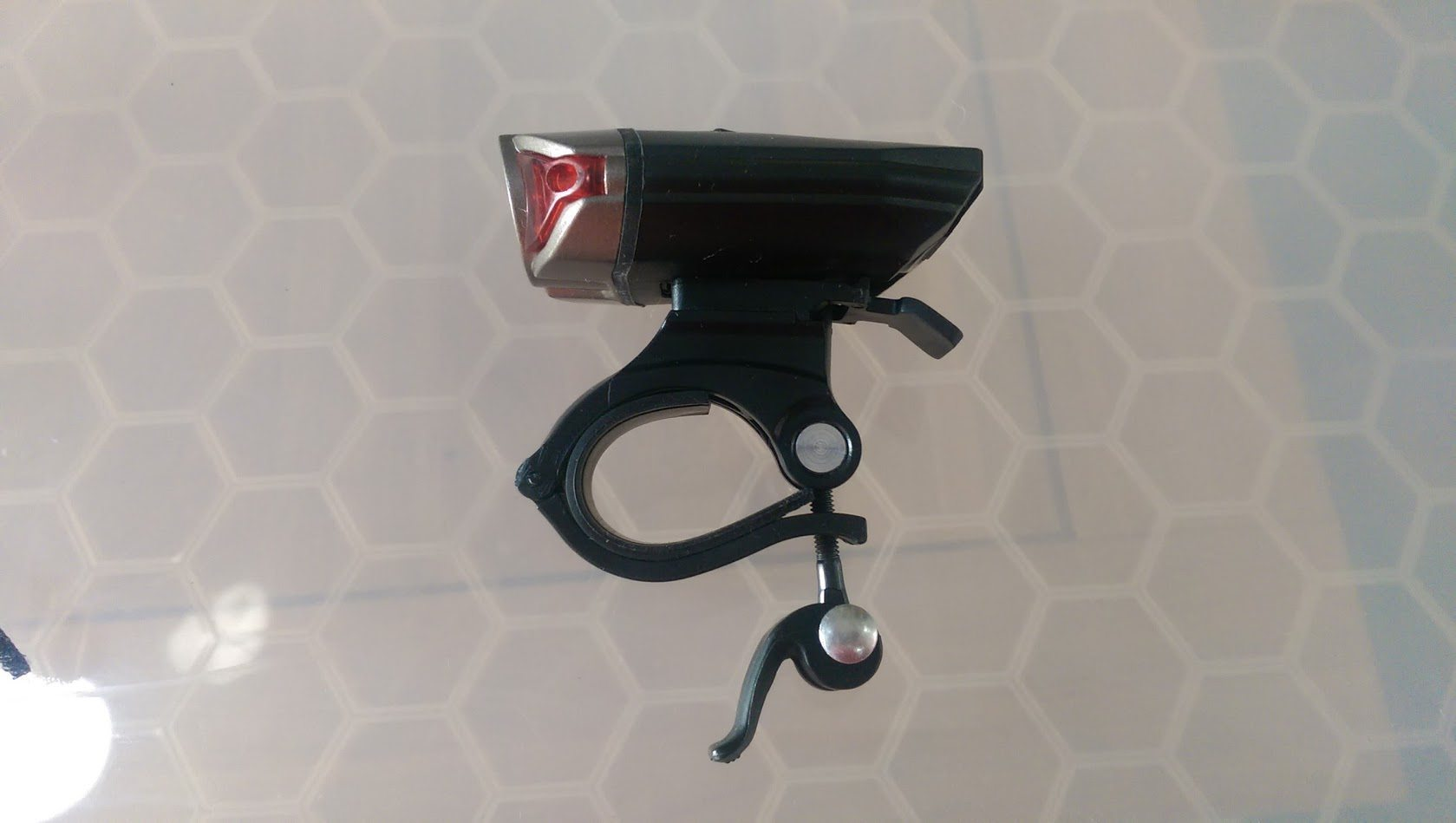 Aootek Bike Light
