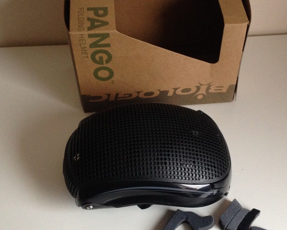 Biologic Pango Foldable Helmet Review