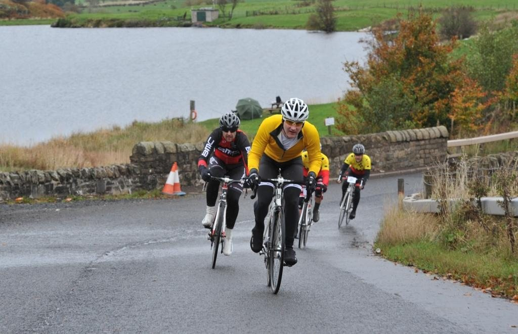 New Closed Road Sportive, the Marmotte Ecosse