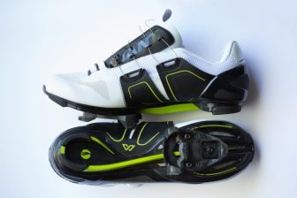 The Giant Surge uses new thinking to optimise power and comfort