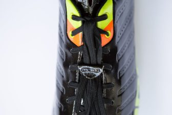 Is there anything simpler than laces?