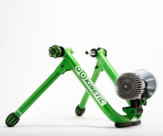 The Kinetic Road Machine Smart
