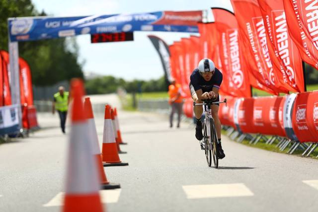 Last years Tour of Cambridgeshire Chrono event sold out very fast, will the Marmotte Ecosse be the same?