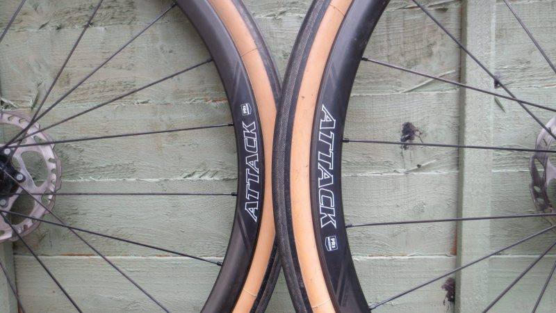 Reynolds Attack Disc Wheelset Preview