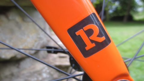Reilly Cycleworks RS-7