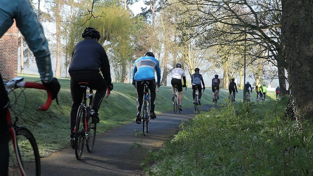 Wiggle Ups and Downs Sportive Report