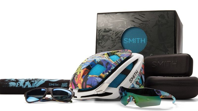 Smith Special Edition Products