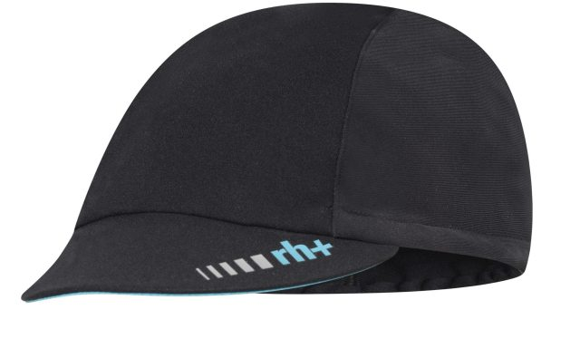 Perfect for waiting in the rain for your buddies, the RH+ Shark cap