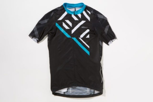 Roka are all about the aero. This is understandable as they are a triathlon brand