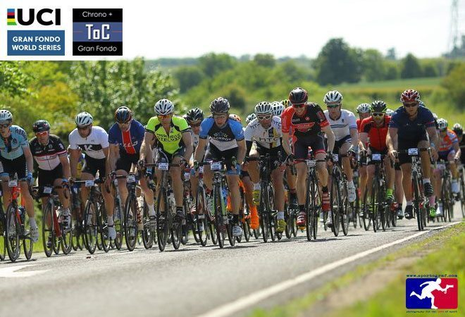 2017 Tour of Cambridgeshire Gran Fondo