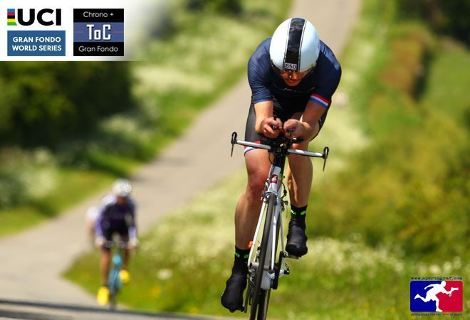 The Tour of Cambridgeshire's Chrono event has already sold out all 800 places