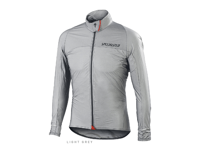 Deflect SL Pro rain jacket - the ultimate wind proof and rain proof jacket?