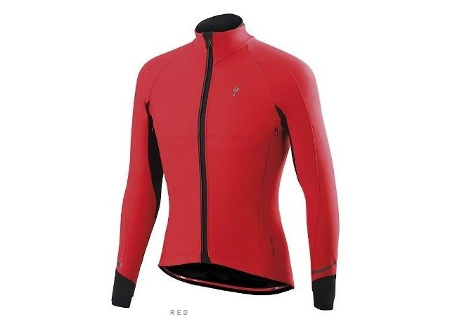 Element SL Pro jacket - Specialized answer to the traditional softshell