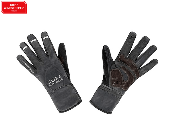 UUNIVERSAL WINDSTOPPER® MID GLOVES - £49.99