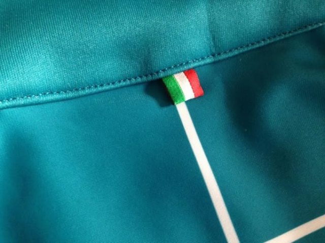 100% Italian design,manufacture and styling