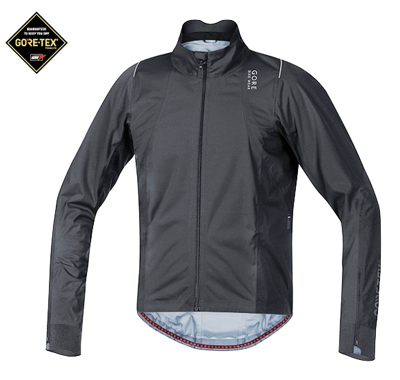OXYGEN 2.0 GORE-TEX ACTIVE JACKET - £199.99