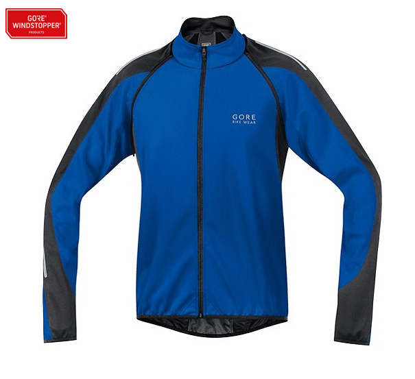 PHANTOM 2.0 WINDSTOPPER® SOFT SHELL JACKET- £149.99
