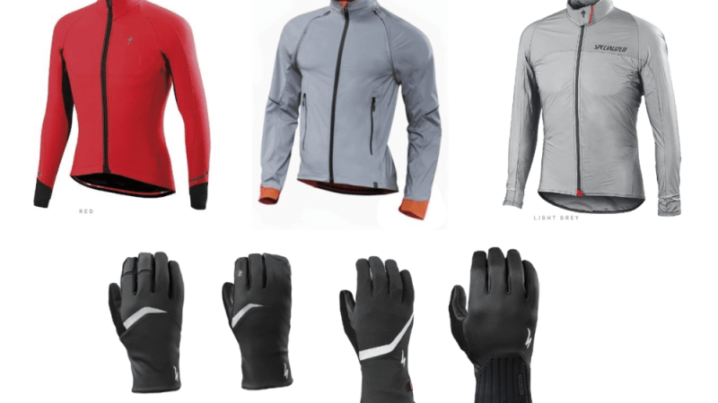 Autumn and Winter Apparel Special – Specialized