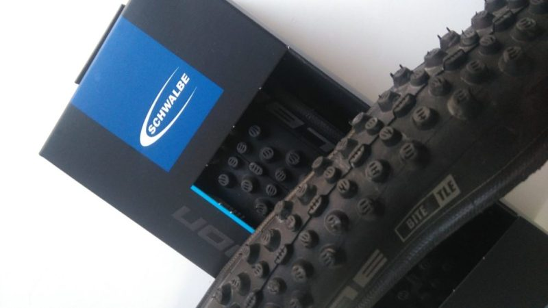 Schwalbe X One Bite Preview