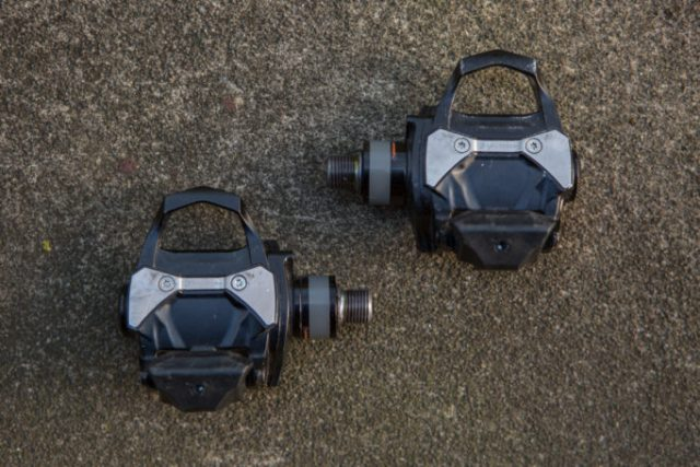 The Powertap P1 pedals could be just what you need, simple to fit, but with a few quirks