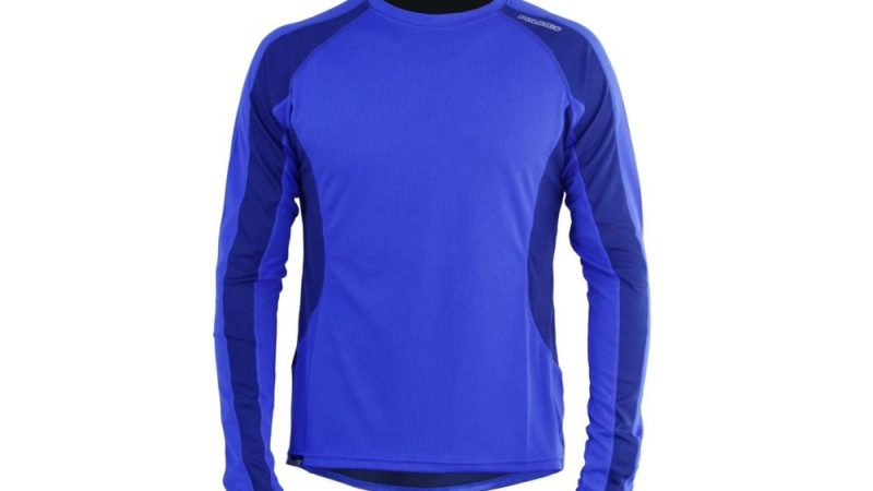 Polaris BambooTec Base Layer Review