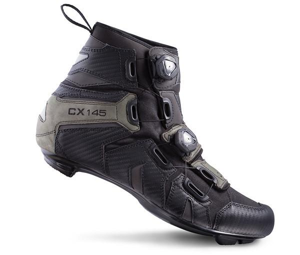 I'm hoping the Lake CX145 could be the answer to frozen toes