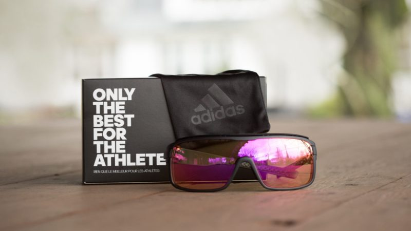Adidas Zonyk Pro Glasses Preview