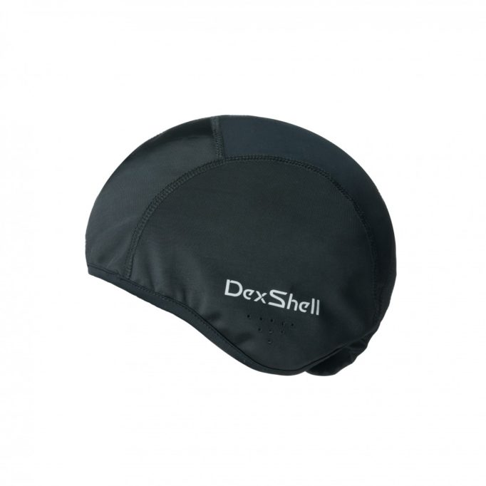 The Skull Cap is waterproof and breathable