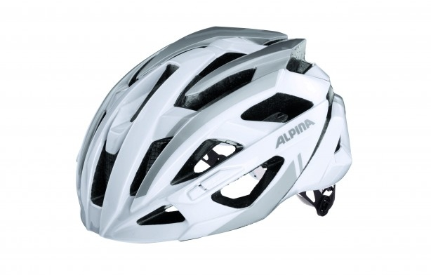 The Alpina Valparola RC is a good looking German made helmet, that you can take on any ride